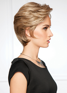 gabor synthetic wig upscale side  view 2