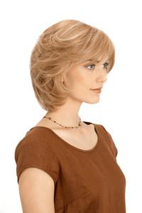 Louis Ferre PLF004HM Platinum Lace Front Human Hair Wig side