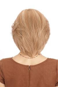 Louis Ferre PLF004HM Platinum Lace Front Human Hair Wig