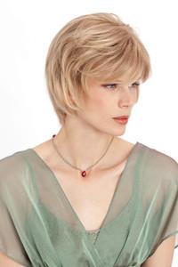 Louis Ferre Emerald Human Hair Wig side
