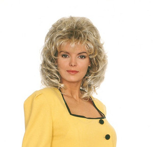 Louis Ferre Dream wig collection Michelle 1