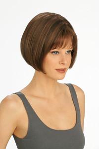 Louis Ferre Avec New York Fashion Wig side