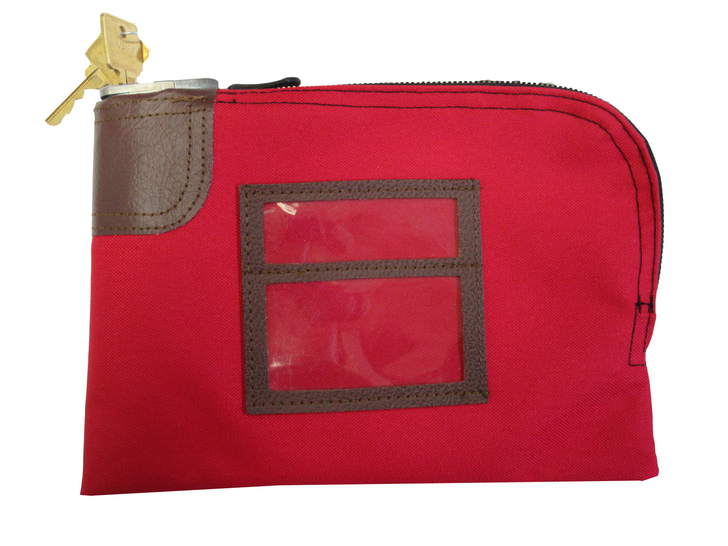 Personal Locking Bag