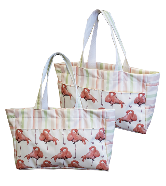 LIMITED EDITION Flamingo Tote