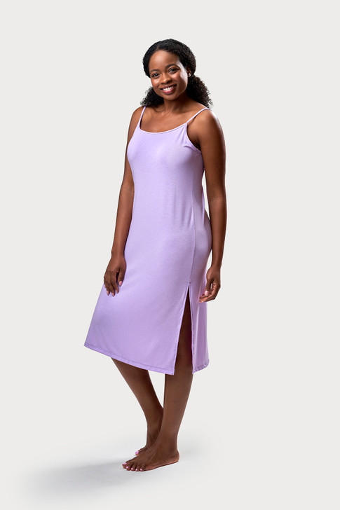Long Cami Style Nightgown