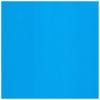 IRREGULAR  4mm Corrugated plastic sheets :20 x 20 :10 Pack 100% Neon Blue