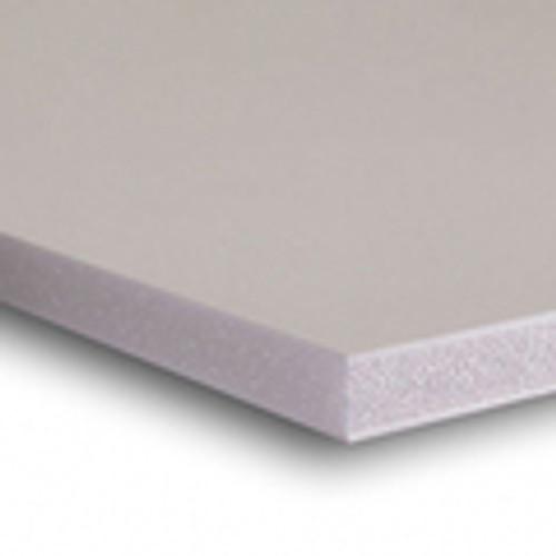 """Acid Free Buffered Foam Core 3/16"""" Backing Board : 48 X 60"""