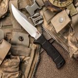 SEAL Pup Elite - Satin, Nylon Sheath