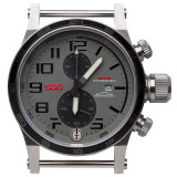 SOG HYPERTEC CHRONO 2 WATCH - SILVER