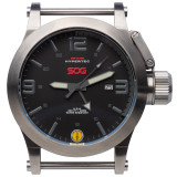 SOG HYPERTEC WATCH - SILVER