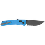 Flash AT - Civic Cyan, Serrated