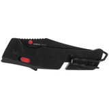 Trident AT - Black & Red