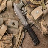 SEAL Pup - Ballistic Nylon Sheath
