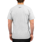 SOG T-Shirt - Light Grey with Black Logo