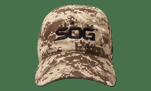 SOG Cap - Digi Coyote