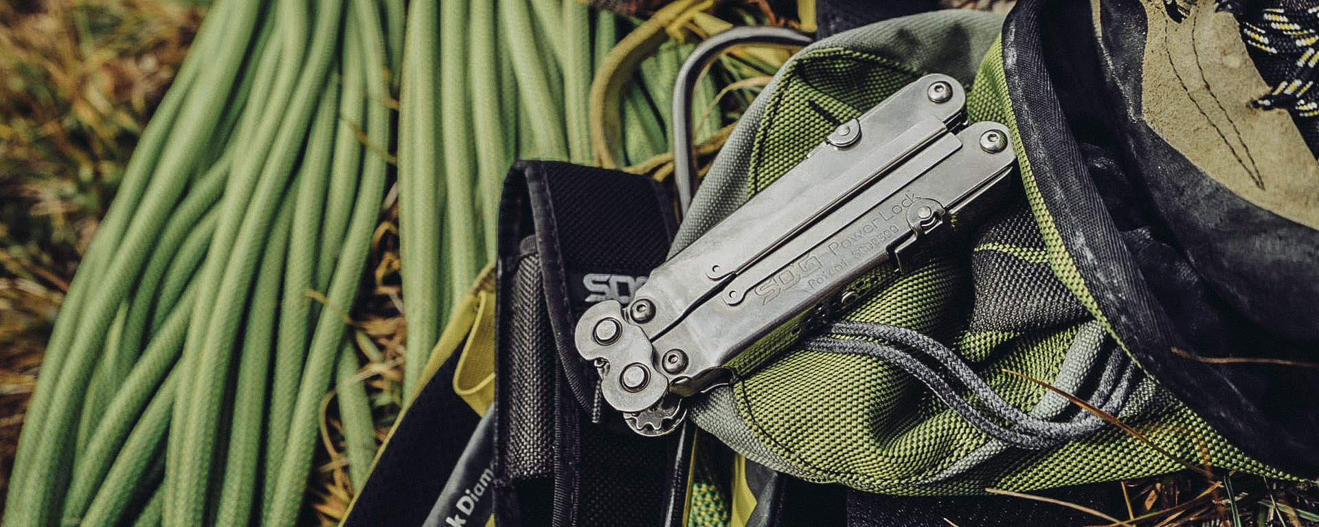 Outdoor Multi Tools