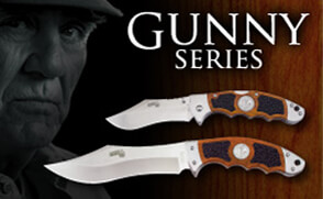 SOG and R. Lee Ermey Introduce Limited Edition Gunny Series