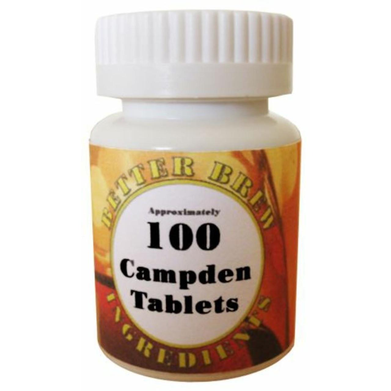 Campden Tablets 100