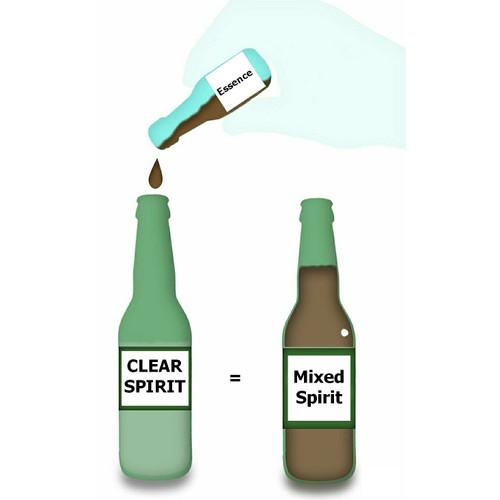 Still Spirits Classic White Rum Essences
