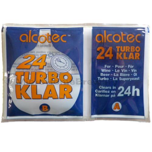 Alcotec TurboKlar 24hr