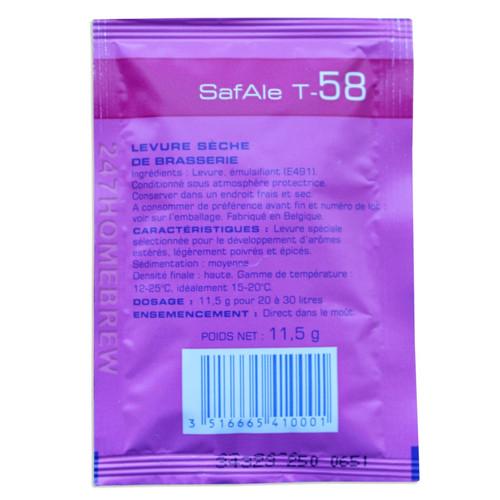Fermentis SafAle T58