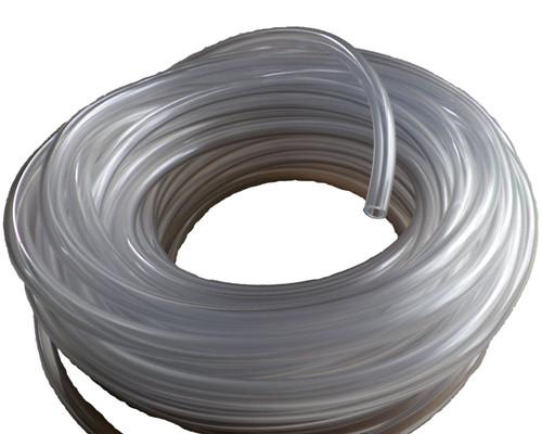 "1x Metre PVC Clear Siphon Tube 1/4"" ID, 3/8"" OD"