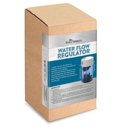 UK Still Spirits Water Flow Regulator