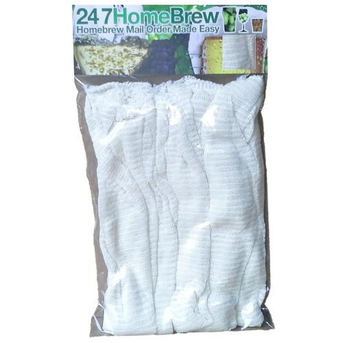 Muslin Hop Boiling Bags 5-Pack