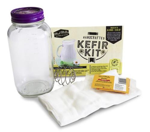 Mad Millie Kerfir Kit