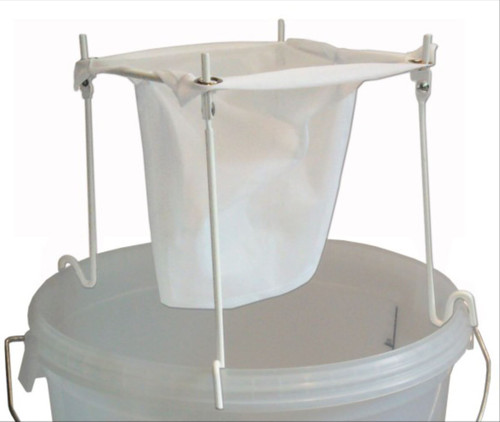 Spare Bag Beer and Wine Strainer Kit