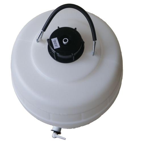 Pressure Barrel/Keg with Vent Valve Cap - 23L/5Gal