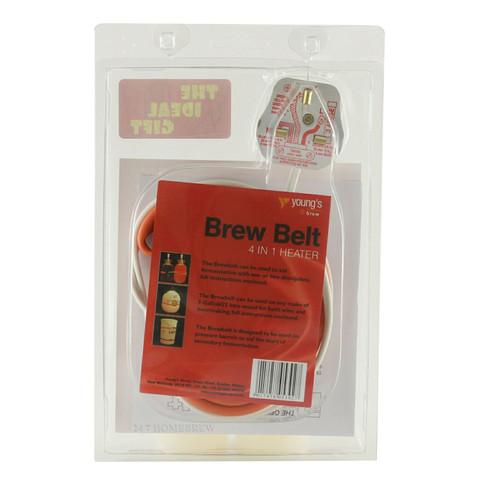 Youngs Brewbelt Heat Belt UK PLUG