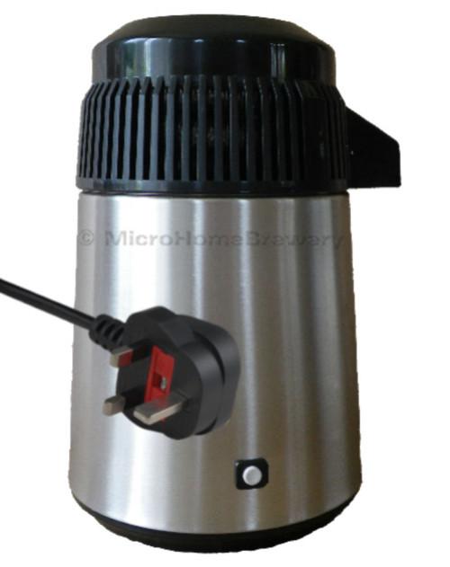 SmartStill 4L Water Distiller UK VERSION