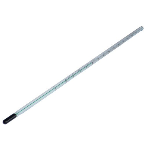 Stevenson Reeves Easy Read Hydrometer & Thermometer Set