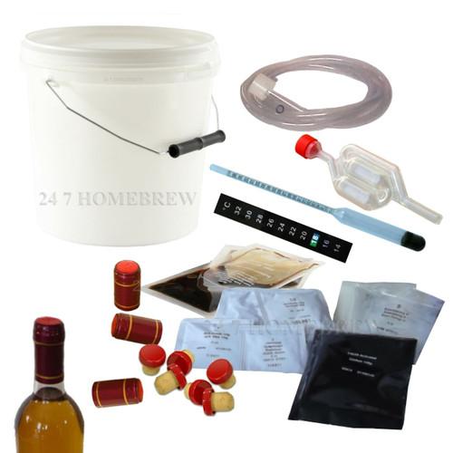 Whisky Making Starter Kit 5L 20%
