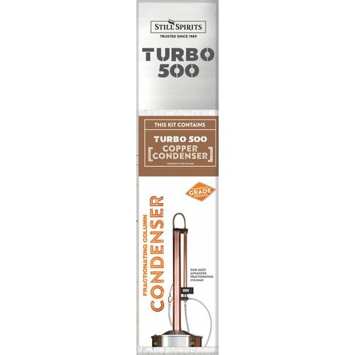 Still Spirits Copper T500 Condenser