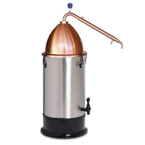 Still Spirits T500 Copper Pot Still Alembic Dome Top
