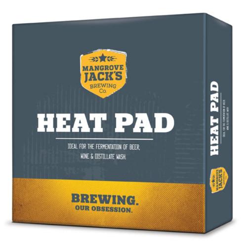 Heat Pad Heat Mat for Buckets Barrels Kegs Demijohns Wine Beer Spirits UK