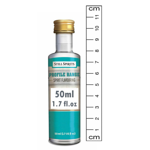 Still Spirits Gin Base Profile 50ml Flavouring Notes