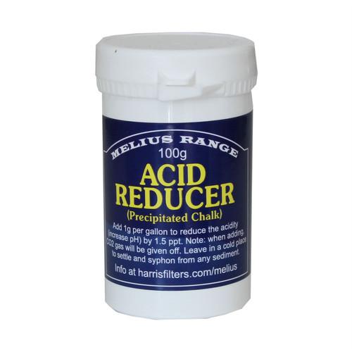 Precipitated Chalk Acid Reducer 100g Calcium Carbonate