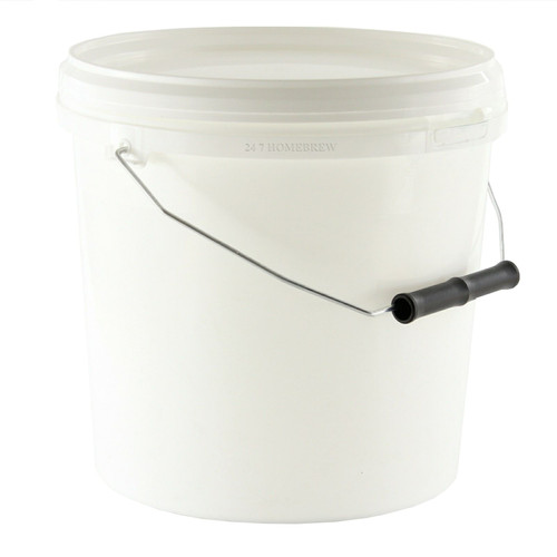 Perry Making Starter Kit Full Homebrew - 5L/1 Gallon/10 Pints Beer Wine Mead