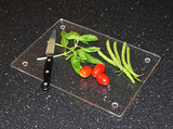 Pebbled Surface Cutting Boards