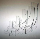 Acrylic Plate Stands