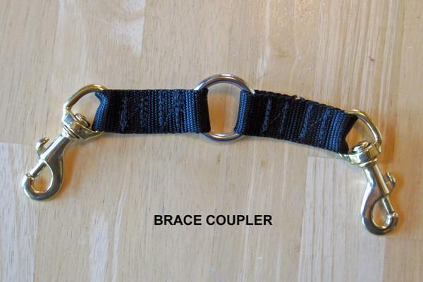 Brace Coupler