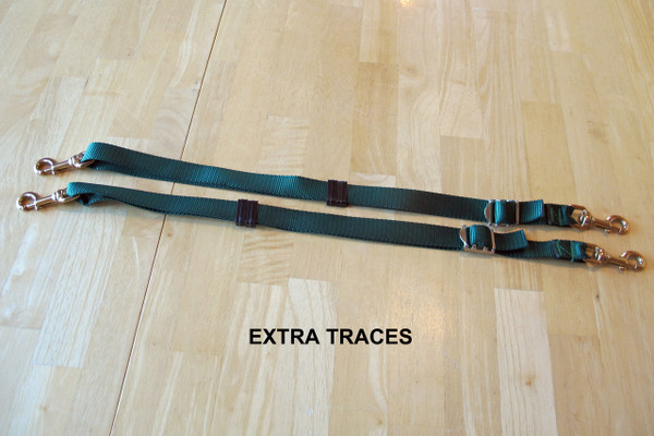 Extra traces