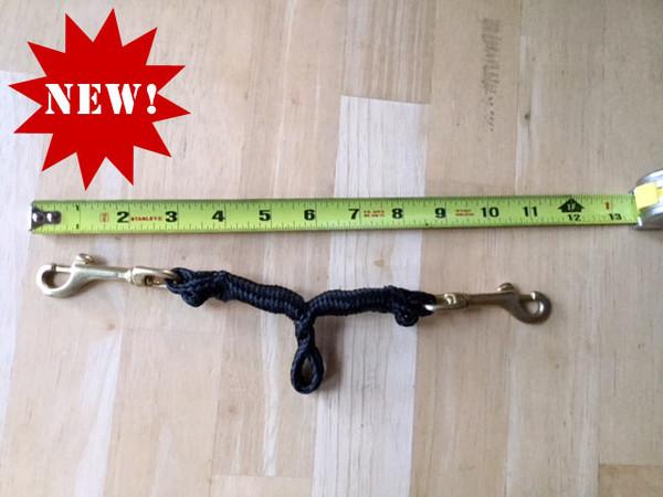 Lightweight Stretchable Brace Coupler
