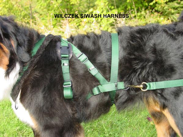 Wilczek Siwash Carting Harness