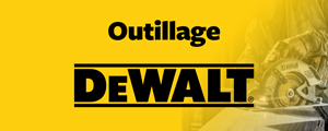 Outillage Dewalt