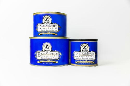 Elizabeth's Exquisite Butter Roasted Pecans