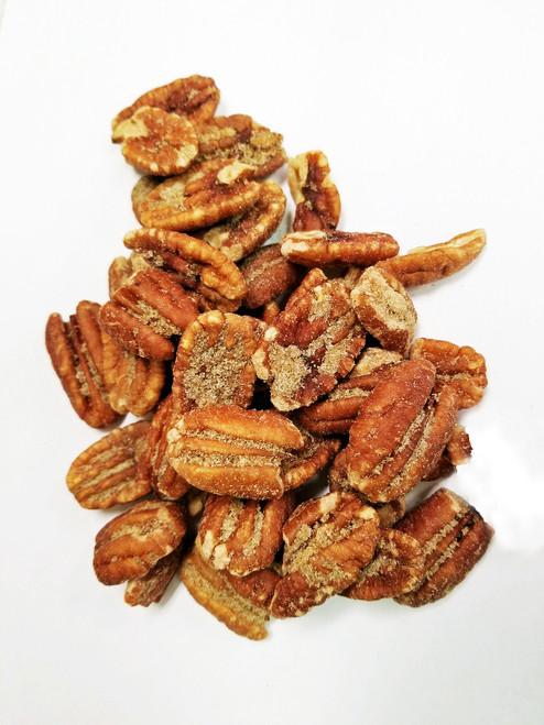 Jalapeno flavored Pecans